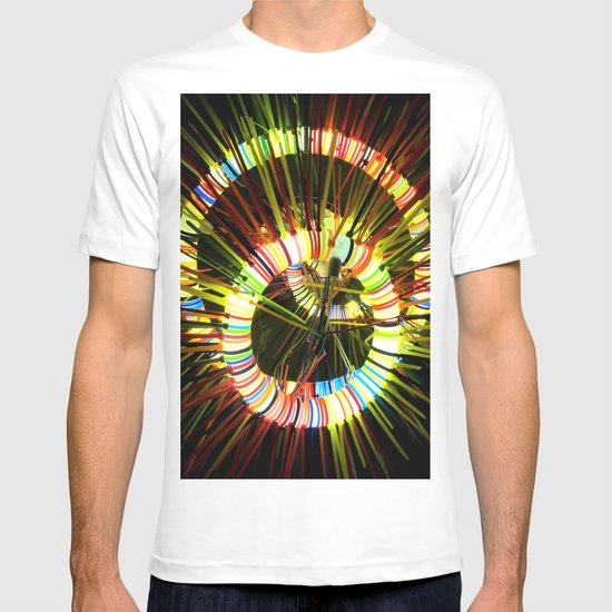 Altered NYC T-shirt
