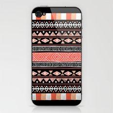 Mojave Black iPhone & iPod Skin