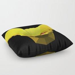 Golden Chihuahua Floor Pillow