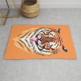 El Tigre Rug