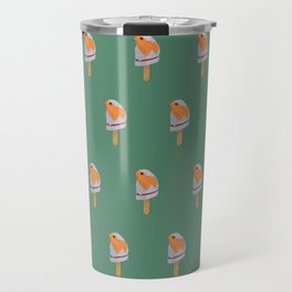 natural flavors Travel Mug