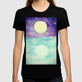 Clear Open Waters T-shirt