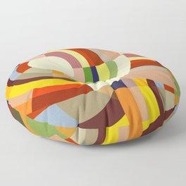 Colour Revolution SIX Floor Pillow