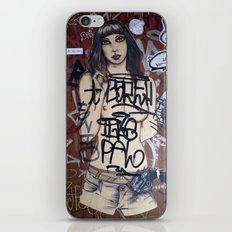 Beware iPhone & iPod Skin