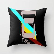M1  Throw Pillow