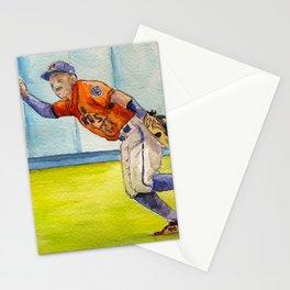 José Altuve – Astros Second Baseman Stationery Cards
