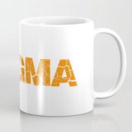 stigma Coffee Mug