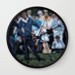 Arnold Palmer Golf Tournament Wall Clock