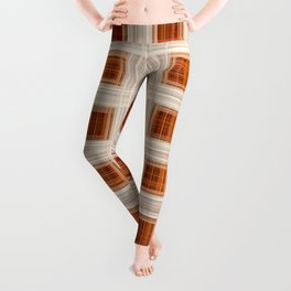 Ambient 11 Squares Leggings