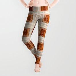 Ambient 11 Squares Leggings