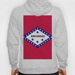 Arkansas State Flag Hoody