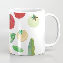 Love Your Veg Coffee Mug