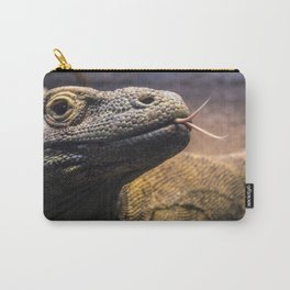 Dragon Kisses Carry-All Pouch