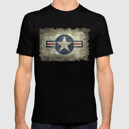 Air force Roundel v2 T-shirt