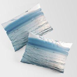 Day At Sea Pillow Sham