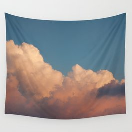 Skies 02 Wall Tapestry