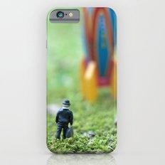 Rocket Man Slim Case iPhone 6s