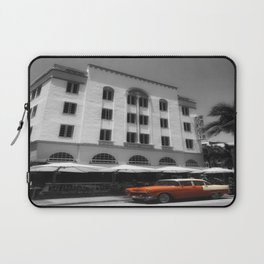 Back to the 50s Laptop Sleeve