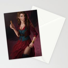 The Heartrender Stationery Cards