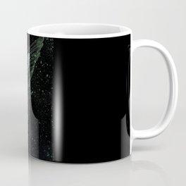 Endlos. Ziellos. Coffee Mug