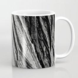 Tree Bark Coffee Mug