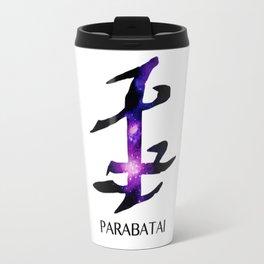 Parabatai Galaxy Travel Mug