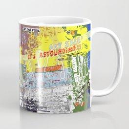 Art That Rocks Coffee Mug
