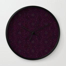 Pattern 84983 Wall Clock