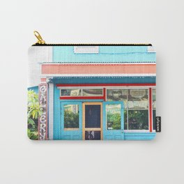 Big Island Blues Carry-All Pouch
