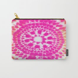 Scale Mandala 4 Carry-All Pouch