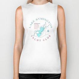 Symington Yacht Club Biker Tank