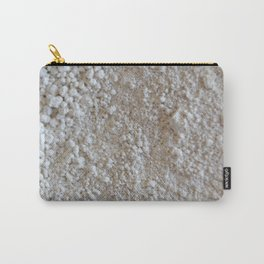 Blanco Absoluto Carry-All Pouch