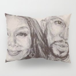 Living Single in a Common World Pillow Sham
