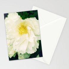 peony1 Stationery Cards