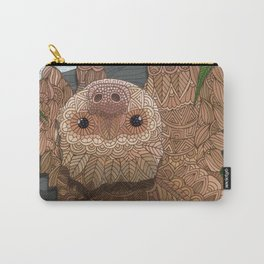 Hang in there buddy Carry-All Pouch