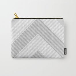 geometric 12 Carry-All Pouch
