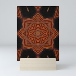 Sahara Nights Mini Art Print