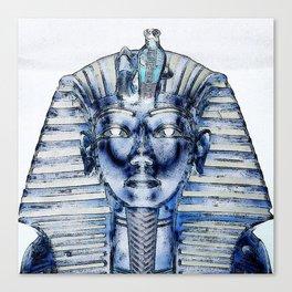 KingTut20150903 Canvas Print