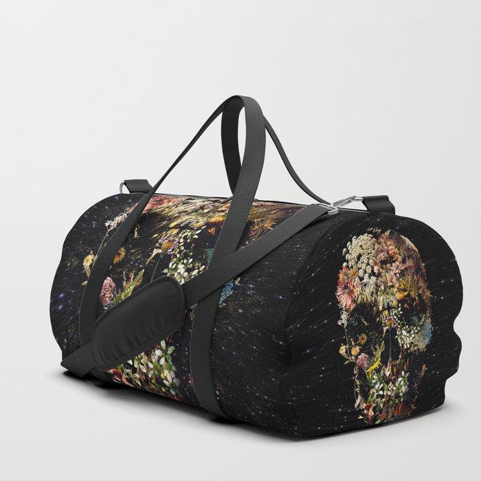 Smyrna Skull Duffle Bag