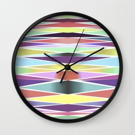Dream No. 2 Wall Clock