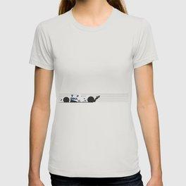 V12 LMR T-shirt