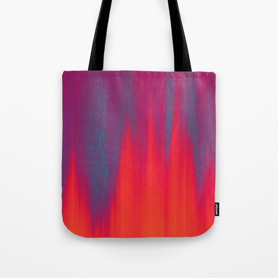 Sweet Fire Tote Bag