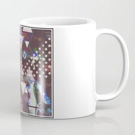 TIME FOR CHANGE HEWGE THIRD EYE BUNNY MAN Coffee Mug