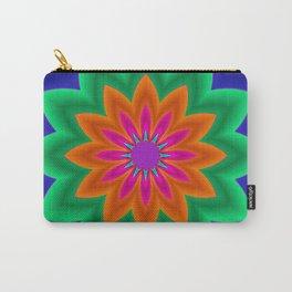 kaleidoscopic art -3- Carry-All Pouch