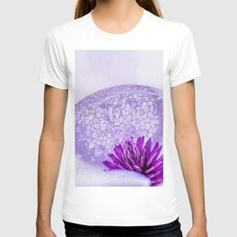 Micrograph Infusion T-shirt
