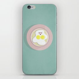 Style of life 2. iPhone Skin