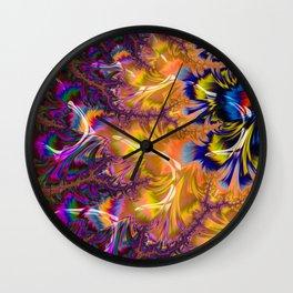 Cotswold Garden Wall Clock