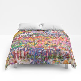 Hope of Peace Comforters