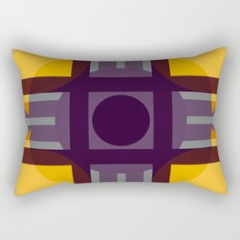 Chibaiskweda Rectangular Pillow