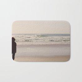 Le coin du surfeur Bath Mat